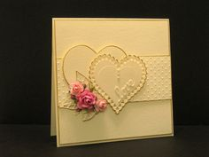 A beautiful card I found on splitcoaststampers.com by poster ctorina