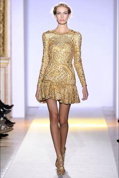 Zuhair Murad - Haute Couture. Spring 2013