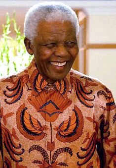 Nelson Mandela African Men, African History, African Fashion, Apartheid, Nelson Mandela Quotes, First Black President, Jazz, Black Presidents, Human Rights