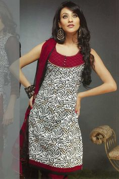 kameez neck design - Google Search
