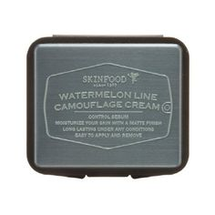 SKINFOOD Watermelon Line Camouflage Cream 15g One -- Read more  at the image link. (Note:Amazon affiliate link) #MakeupPalettes