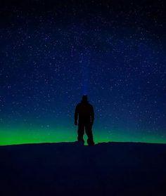 #Telemark, #Rauland viste seg fra sin beste side i natt 📷  Vilt og vakkert.  Vi får aldri nok av nordlyset😍  #turistforeningen #utno #heltekte #liveterbestute #visitnorway #Norway #visittelemark #northlight #auroraborealis  Foto: @matsbeh