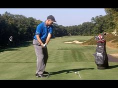 Golf Lessons - Effortless Power - YouTube