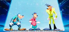 """Wishing you were Powerline and jamming out to """"Stand Out"""" and """"I-2-I"""" every time…"""