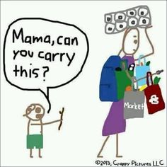 Humor I know mothers can relate to. This reminds me of my daughter Mom Quotes, Funny Quotes, Qoutes, Mommy Humor, Child Humor, Kids Humor, West Palm Beach, Parenting Humor, Just For Laughs