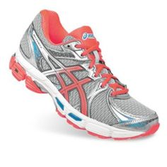 ASICS Gel-Exalt 2 High-Performance Running Shoes - what was I thinking? These were terrible for me! I'm a mild/moderate pronator. Never again