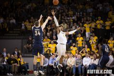 Three reasons why George Washington could make the NIT - A10 Talk