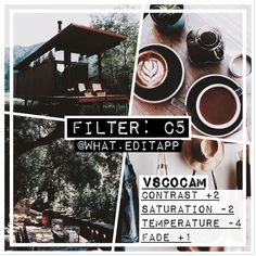 Paid Filter ❕ winter filter, works well on greens, whites & browns – FREE ALTERNATIVE: M3