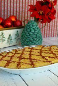 Portuguese Desserts, Portuguese Recipes, Portuguese Food, My Recipes, Cooking Recipes, Brownies, Trifle Pudding, Xmas Food, Desert Recipes
