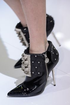 Versace / Fall 2013 Accessories