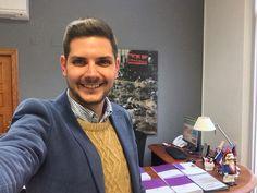 Despacho.  http://www.josemanuelprieto.es