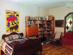 Bedroom 4 / study (upstairs)