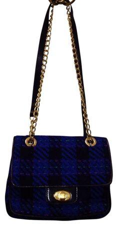 Escada Fabric Small Handbag Chain-leather Hardware Shoulder Bag. Get one of  the hottest. Tradesy a330763bdc4ef