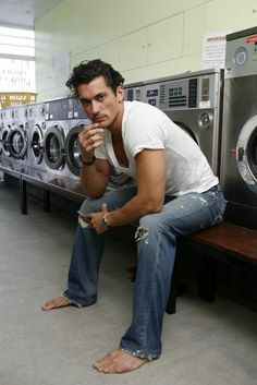 David Gandy He could be my Christian Grey!