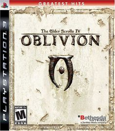 The Elder Scrolls IV Oblivion  Playstation 3 Greatest Hits ** Check out the image by visiting the link. Note:It is Affiliate Link to Amazon.