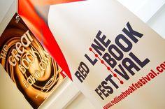 Red Line Book Bake Off Book Festival, Red Books, Line, Baking, Fishing Line, Bakken, Backen, Sweets, Pastries