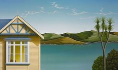 Check out the deal on Country Character Canvas Print by Hamish Allan at New Zealand Fine Prints Fine Art Prints, Framed Prints, Canvas Prints, Landscape Prints, Landscape Paintings, New Zealand Landscape, Artist Project, New Zealand Art, Nz Art