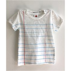 Adorable loose leaf shirt. I'm sure one could be homemade pretty easily.