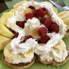 Yummy pancakes  Camembert Cheese, Food To Make, Pancakes, Homemade, Drinks, Desserts, Drinking, Tailgate Desserts, Beverages