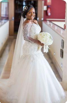 6 Beautiful Wedding Dress Trends in 2020 African Wedding Dress, Wedding Dress Trends, Wedding Dress Shopping, Wedding Attire, Dress Wedding, Wedding Bride, Ghana Wedding, Wedding Ideas, Bridal Dresses