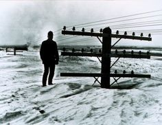 North Dakota just got hit by a May Day blizzard: BISMARCK, N. - Crews were working Sunday to restore power in northwest North Dakota af. Tsunami, North Dakota, North America, All Nature, Science Nature, Natural Disasters, Photo Library, Historical Photos, Old Photos
