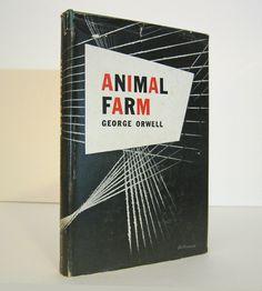 Animal Farm by George Orwell | 1946