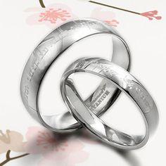 Elvish Wedding Rings | 47 Best Couple Ring Images Wedding Bands Halo Rings Jewelry
