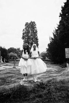 Gemma Peden.   Communion