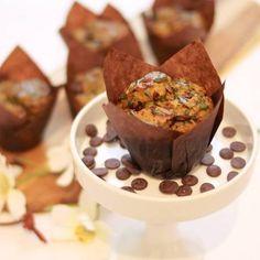 Dieser MatchaChocolate Chip Muffin ist die perfekte Kombination aus herbhellip Muffin, Breakfast, Food, Rice Flour, Gluten Free Cakes, Food Food, Agaves, Kuchen, Morning Coffee