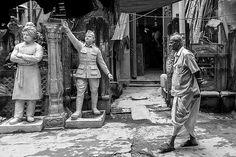 @ Kumortuli, Kolkata