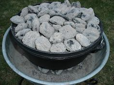 Dutch oven recipe blog Best Dutch oven recipes!!! Includes pictures and instructions for cooking indoors or outdoors.
