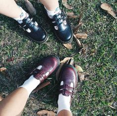 Double Docs: the 8065 shoe, shared by cxiny____.