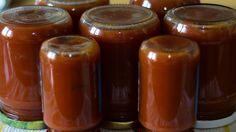 Как приготовить томатный суос Кетчуп на зиму в домашних условиях. Для этого…