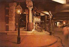 Vintage Underground Atlanta