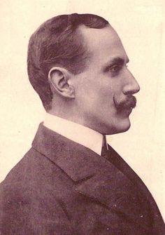 Roi Haakon VII de Norvège 1872-1957
