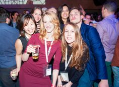 Closing Party. Photographer: Nadine Maas