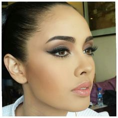 New photoshoot for Megan Young