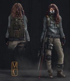 Afbeeldingsresultaat voor the division concept art