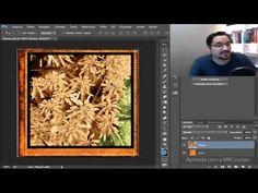 Curso Photoshop CC Básico: Aula 6 – Trabalhando com Objeto inteligente
