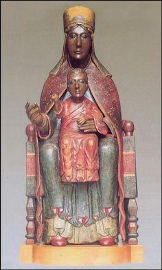 La Madonna del Tindari