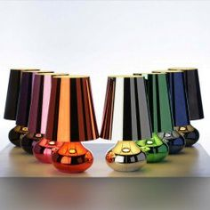 Cindy Table Lamp | Kartell