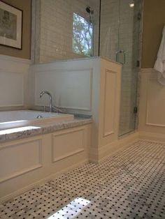 Master Bathroom Makeovers 5 budget-friendly bathroom makeovers | bathroom makeovers, hgtv