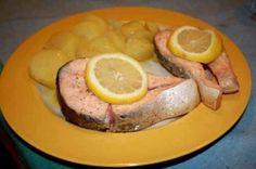 Ricetta ipocalorica: salmone al limone | Ricette di ButtaLaPasta