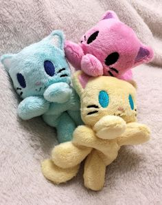 Please read the entire description before purchasing.  Want this plushie but dont want to make it? http://soapybacon.storenvy.com
