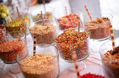 Non-Traditional Wedding Cakes: TOP 40 Wedding Cake Alternatives