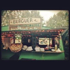 Mas Sorrer/ caravan burger. Girone. Spain. #trip