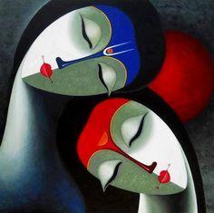 Rhythm of Love  (Santosh Chattopadhyay)