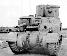 Light tank CDL, A British tank which used a carbon arc light to dazzle enemy troops. Canal Defence Light was a name used to conceal its purpose. Ww2 Tanks, Tank Design, Red Army, Military Equipment, France, Military Weapons, Armored Vehicles, War Machine, North Africa