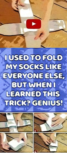 I Used To Fold My Socks Like Everyone Else, But When I Learned This – Trick? GENIUS! Health And Wellness Quotes, Health And Fitness Articles, Health Tips For Women, Health And Wellbeing, Healthy Detox, Healthy Juices, Healthy Yogurt, Healthy Food, Healthy Recipes