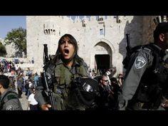 Israeli settlers storm al-Aqsa Mosque